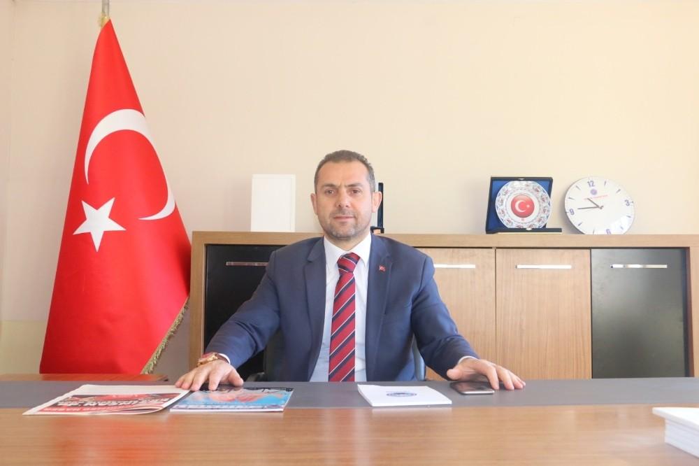 Milletvekili Çakır, İmam Hatipliler Haftasını kutladı
