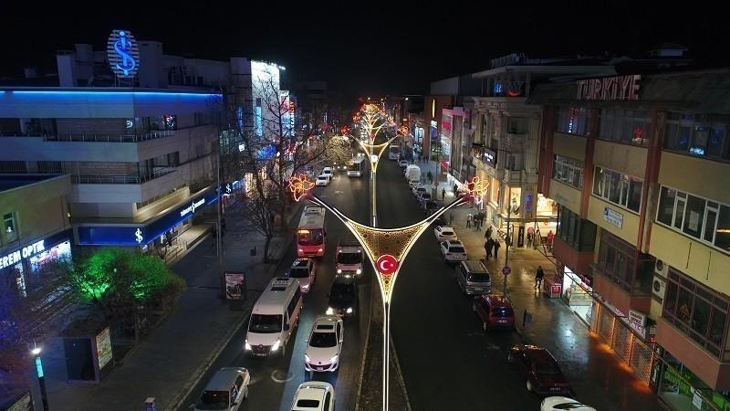 Erzincan'da trafiğe kayıtlı araç sayısı Ekim ayı sonu itibarıyla 61 bin 249 oldu