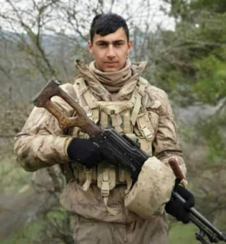 Erzincanlı jandarma uzman çavuş kansere yenik düştü