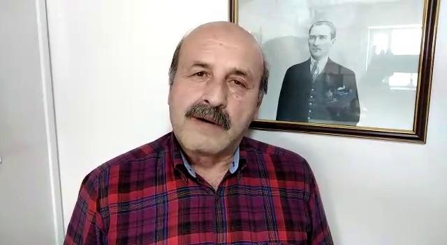 Deva Partisi Erzincan İl Başkanı Esen, istifa etti