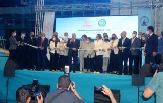 Erzincan Yıldırım Akbulut Havalimanı isim değişikliği töreni