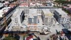 500 Yataklı Devlet Hastanesi 2023 yılında hizmete açılacak