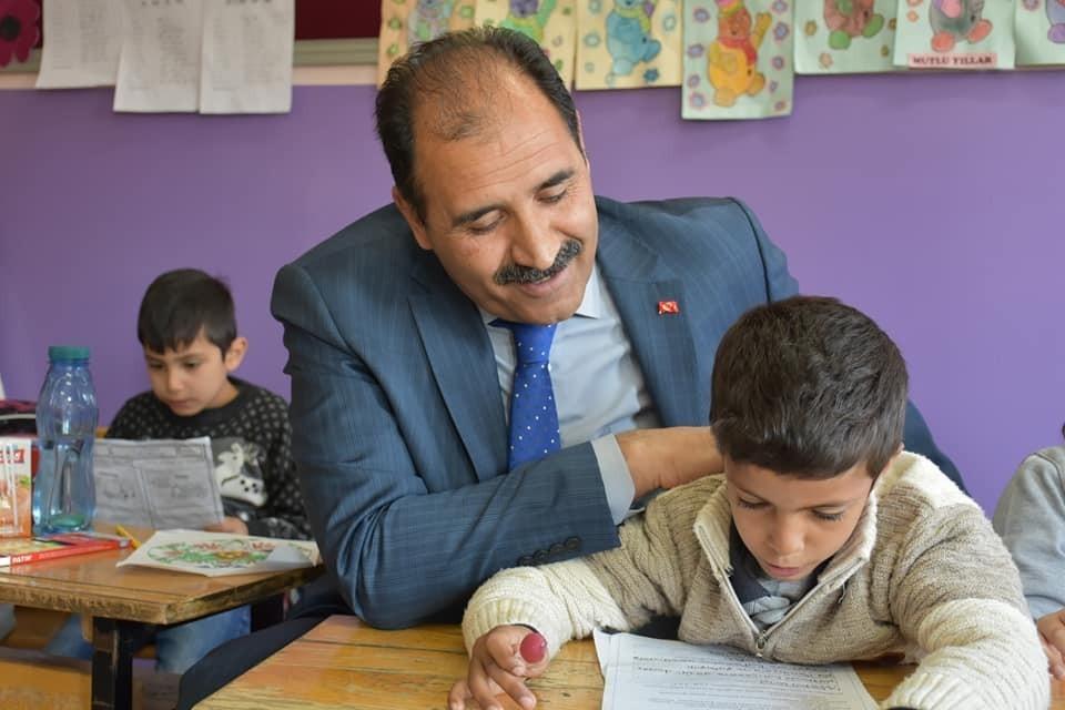 Erzincan'da 2021-2022 eğitim öğretim yılının başlamasıyla 39 bin 628 öğrenci ders başı yapacak