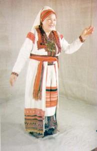Slylyakina