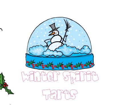 Winter Spirit Tarts