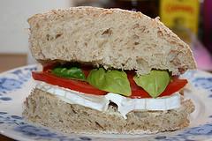 Sourdough brood zelf maken