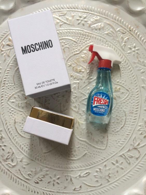 Parfum Moschino Lente 2016