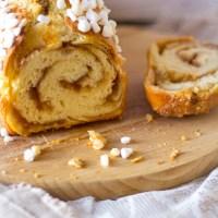 Zoet kruidig suikerbrood bakken recept