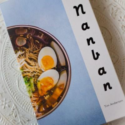 Kookboek Nanban Tim Anderson
