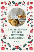 9 recepten voor een luxe feestelijk zelfgemaakt vrolijk kerst ontbijt