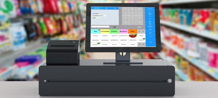 Kassensysteme mit Kassenhardware und Kassensoftware. Gastronomie, Ticket und Einzelhandels Kasse