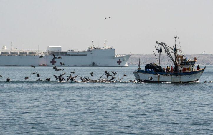 Resultado de imagen para venezuela exporta cocaina en barcos