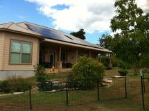 Bastrop Solar Tour Rescheduled Nov 14- Braden Home
