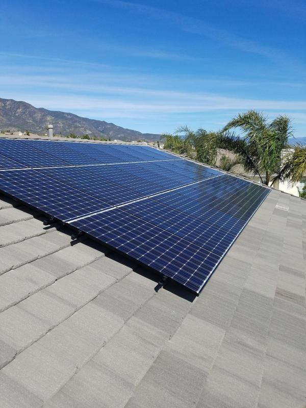 Sunrun Solar - MVlC