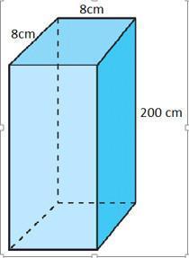Imagen y escribe el nombre de dos objetos que tengan forma de prisma cuadrangular. Calcula El Volumen Del Prisma Cuadrangular Brainly Lat