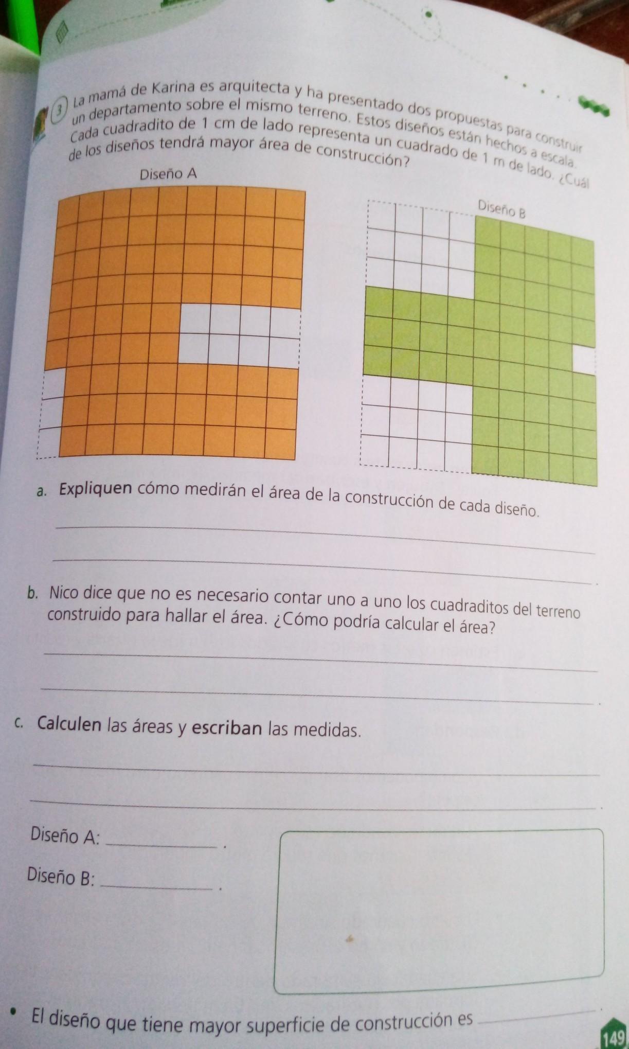 Libro De Matematicas Resuelto 5 Grado : libro, matematicas, resuelto, grado, Libro, Matemática, Quinto, Grado, Resuelto, Página, Brainly.lat
