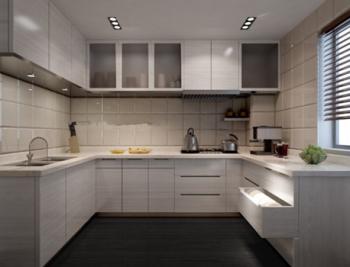 Pale modelo 3d de la cocina 3D Model DownloadFree 3D