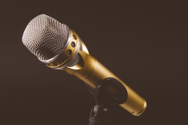 Por qué cantamos