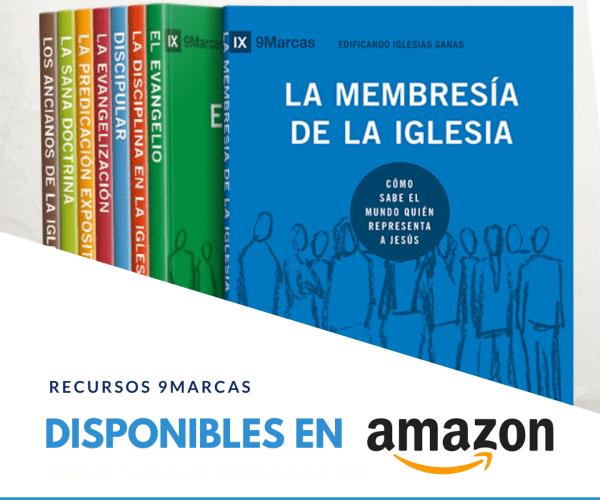 Recursos 9Marcas | Disponibles en Amazon
