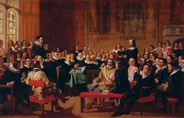Tres lecciones en cuanto al tamaño de una congregación local, de parte de la Asamblea de Westminster
