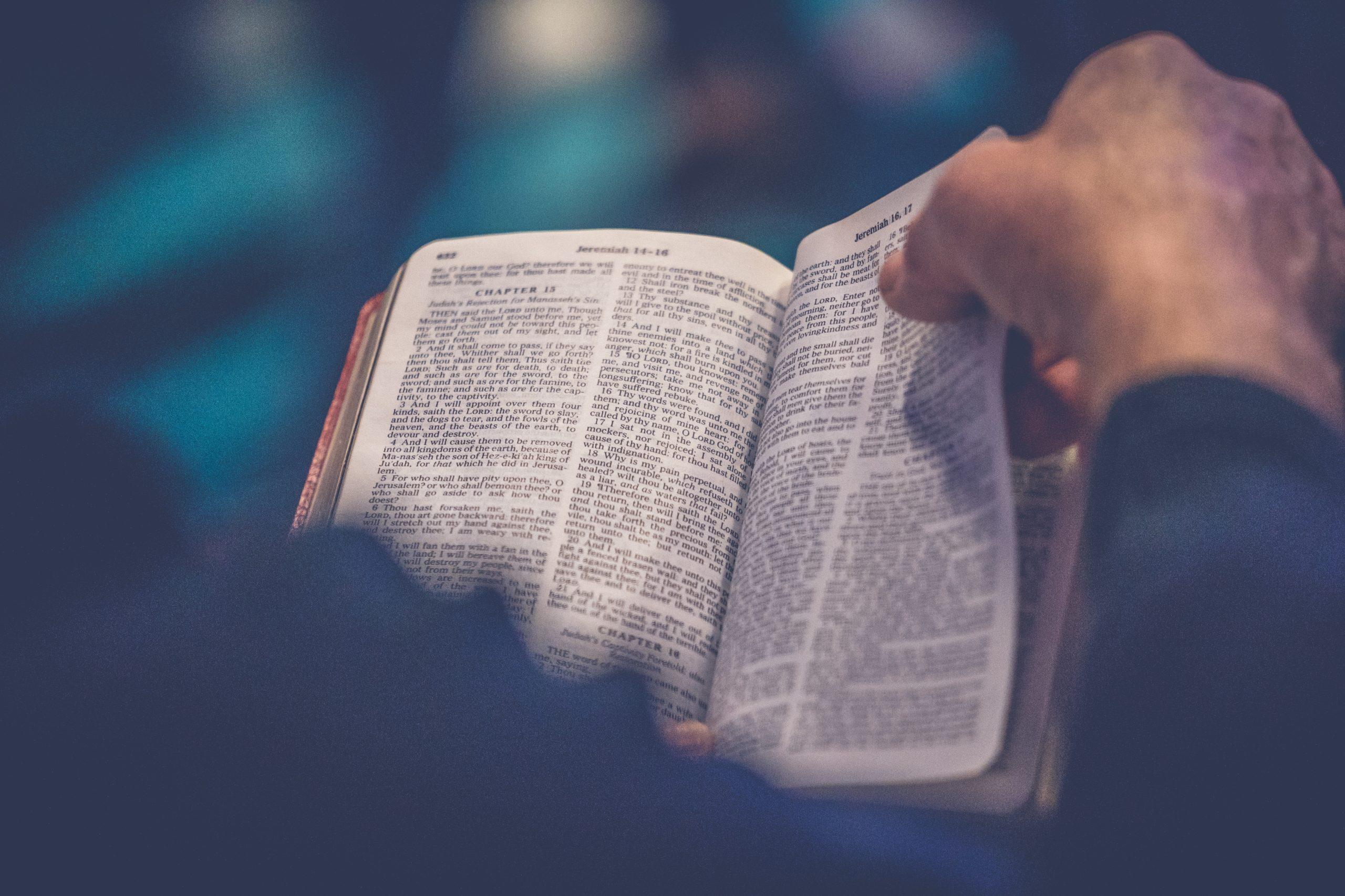 ¿Qué es lo esencial del evangelio?