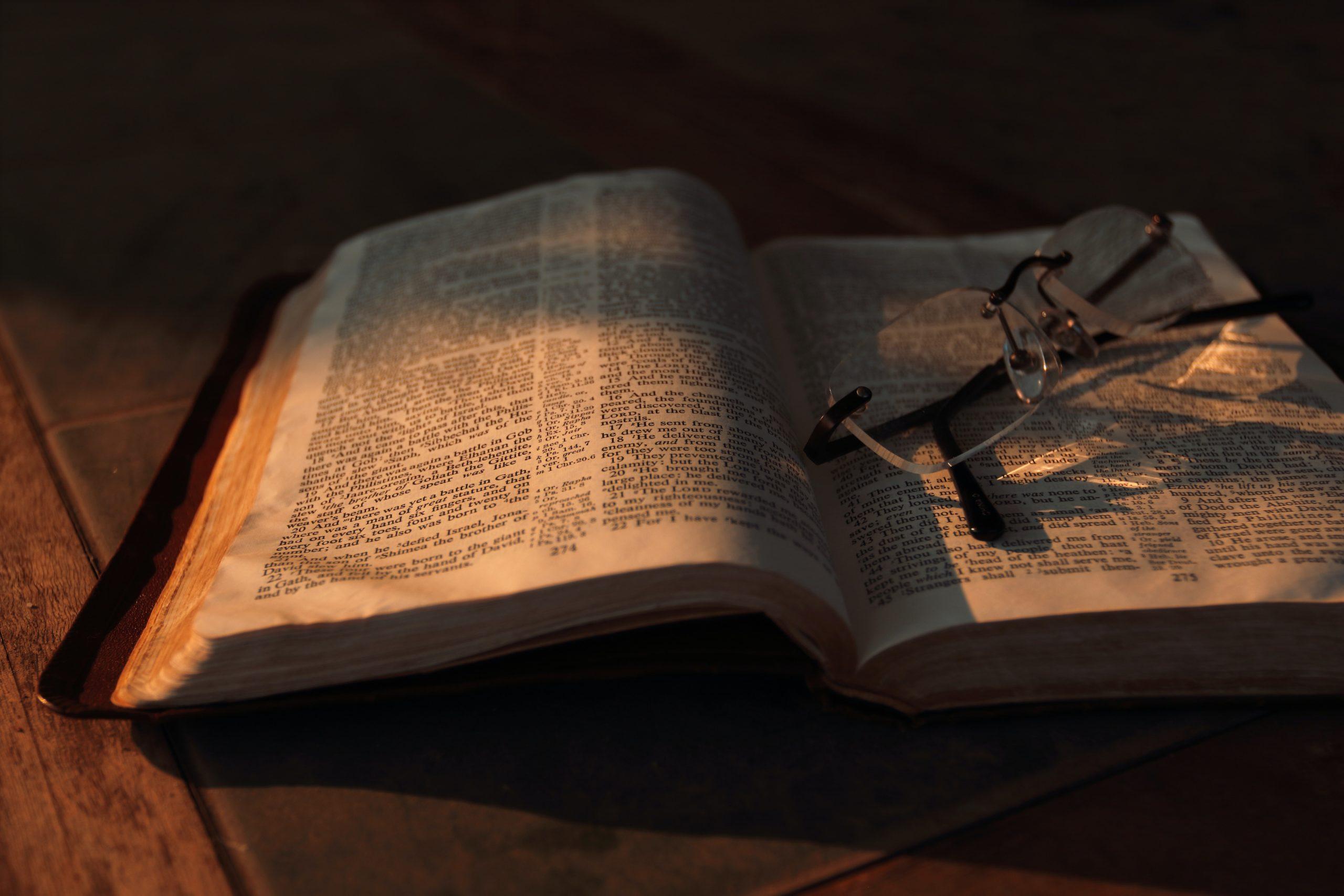 Cuatro Razones por Las Que Debes Predicar 1 y 2 Crónicas