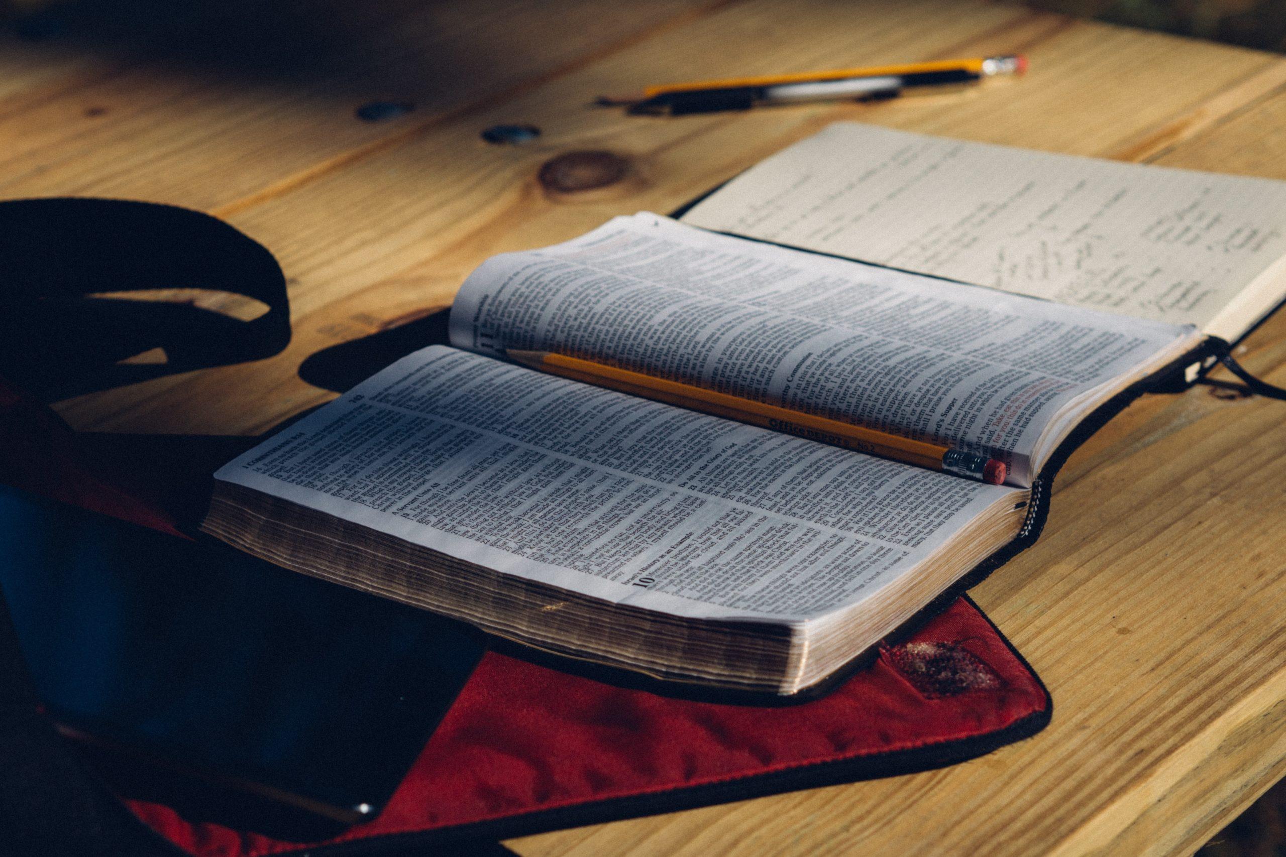 Tres Razones Por Las Que Debes Predicar Deuteronomio