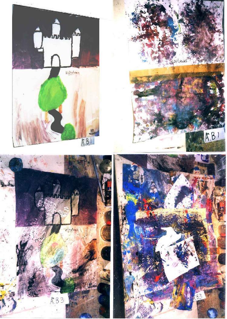 Fil D Ariane En Anglais : ariane, anglais, ART-THERAPIE, D'ARIANE, TEMOIGNAGE, CHEMIN, Ans1/2),, Artista, Art-Therapie, Ariane