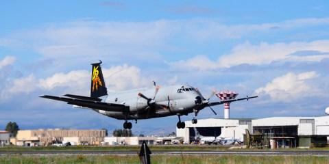 BR-1150 Atlantic Fuerza Aerea Italiana