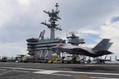 US Navy F-35C