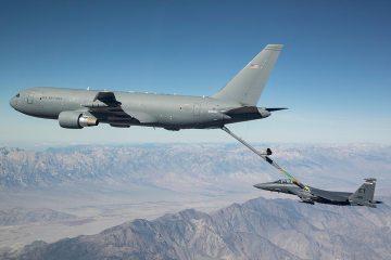 boeing us air force kc46 pegasus tanker