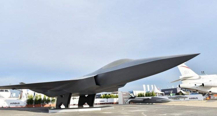 FCAS Airbus Dassault Aviation