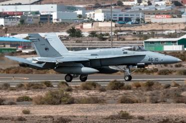 FAE C.15-82 46-10 F18 (8707)