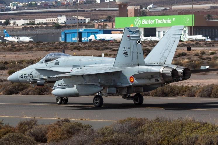 FAE C.15-90 46-18 F18 (8727)