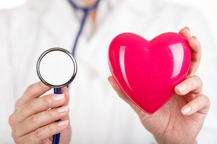 Insuficiencia Cardíaca mujer