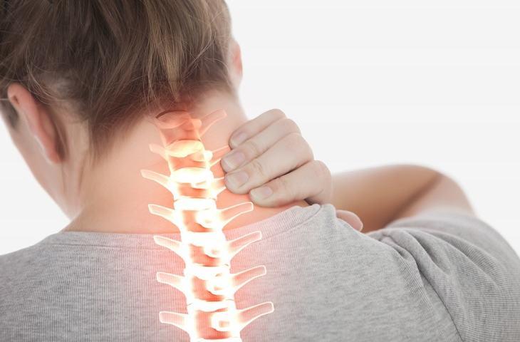 acupresión cuello