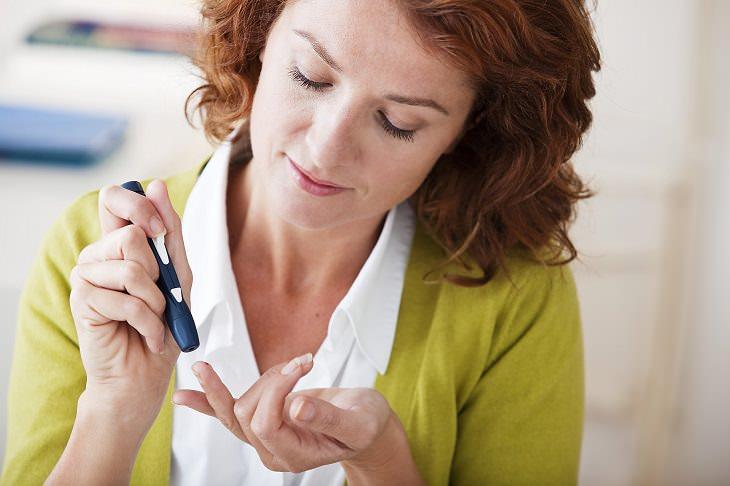 12 mitos diabetes