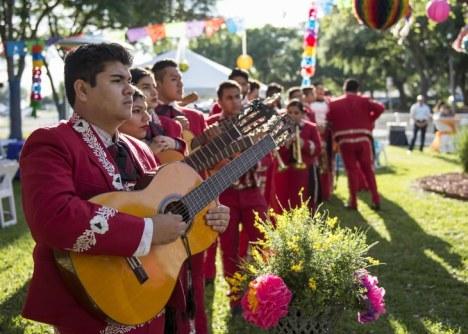 Tradiciones día de San Valentín  México
