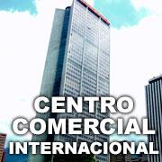 Centro Comercial Internacional