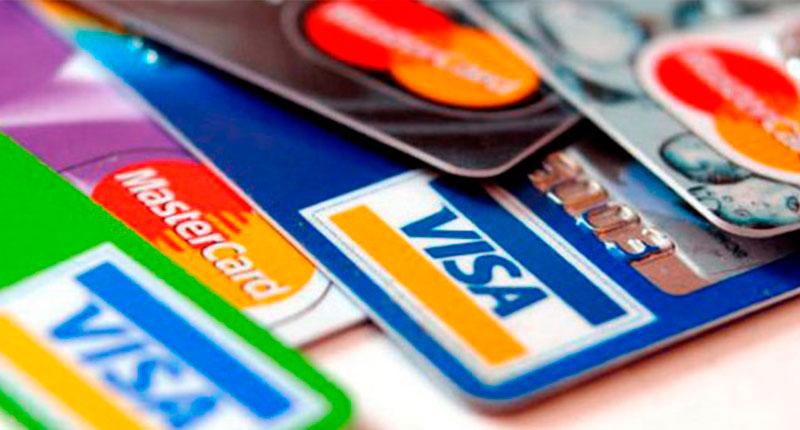 ¿Sabes que tipo de interés al año te cobra aproximadamente una tarjeta de crédito?