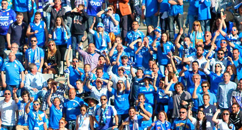 ¿Qué palabra te gusta más para el Real Oviedo?