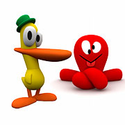 Pato y Pulpo