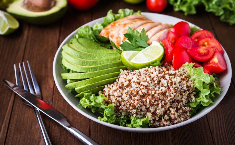 Cmo cocinar la quinoa  Cmo preparar recetas con quinoa  Quinoa