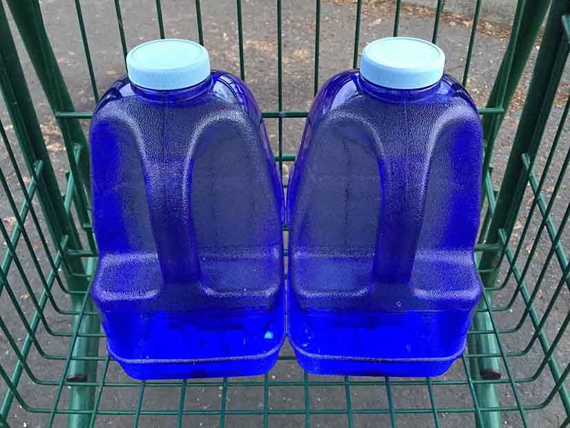 ¿Cuántos litros tiene un galón?   Conversión de litros a ...