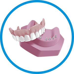 affordable-snap-in-dentures-cancun-cosmetic-dentistry-icon