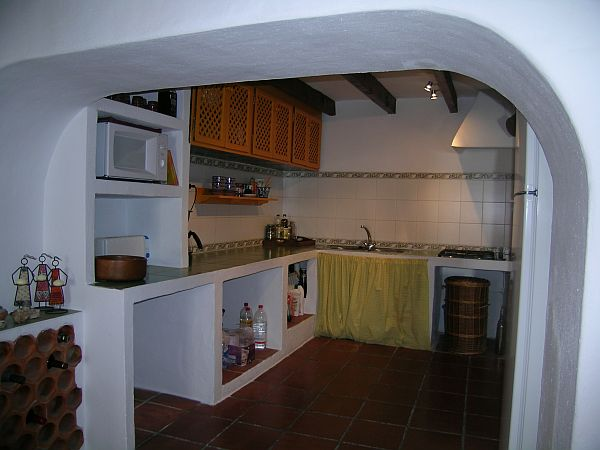 Casa de pueblo restaurada 8130  Casa Axarqua