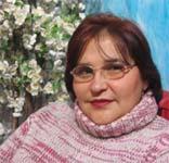 Esperanza Puente, victima del aborto provocado.