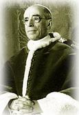 El Respeto a la Intimidad de la Persona según Pio XII