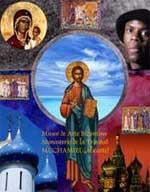 Fraternidad Monástica de la Paz