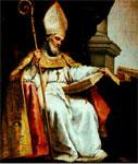 Isidoro de Sevilla, Santo